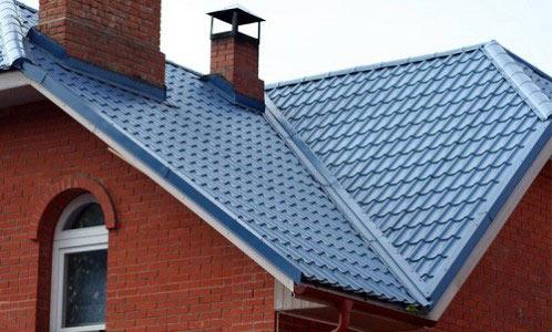 какую крышу выбрать для дома