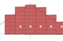 Треугольный скат