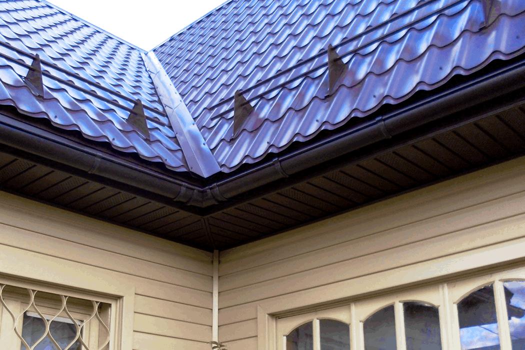 Крыша веранды и как сделать крышу терассы своими руками 10