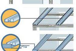 Монтаж крыши из поликарбоната