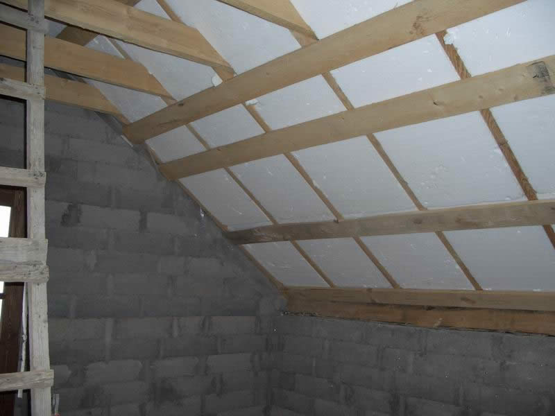Крыша с тремя фронтонами своими руками 26