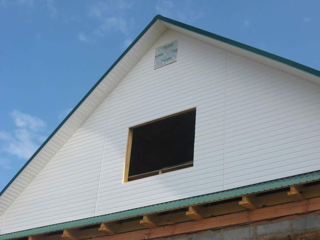 Крыша с тремя фронтонами своими руками 83